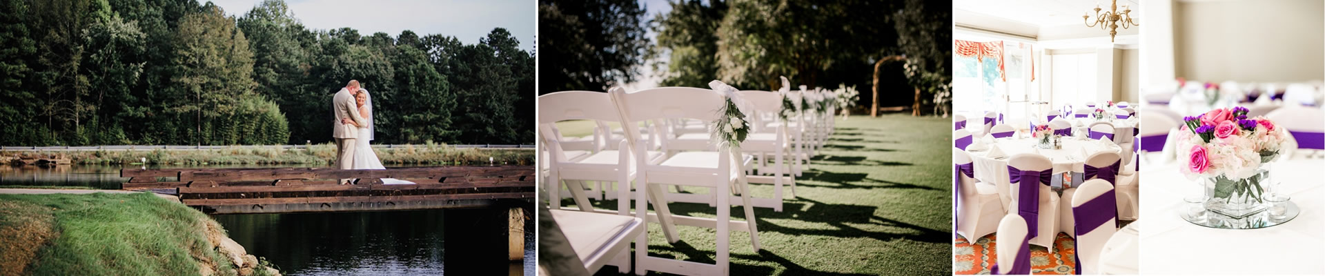 outdoor wedding venues raleigh nc